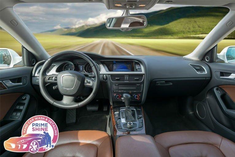Vehicle eco freshener service car eco freshener products car fragrance sanitiser