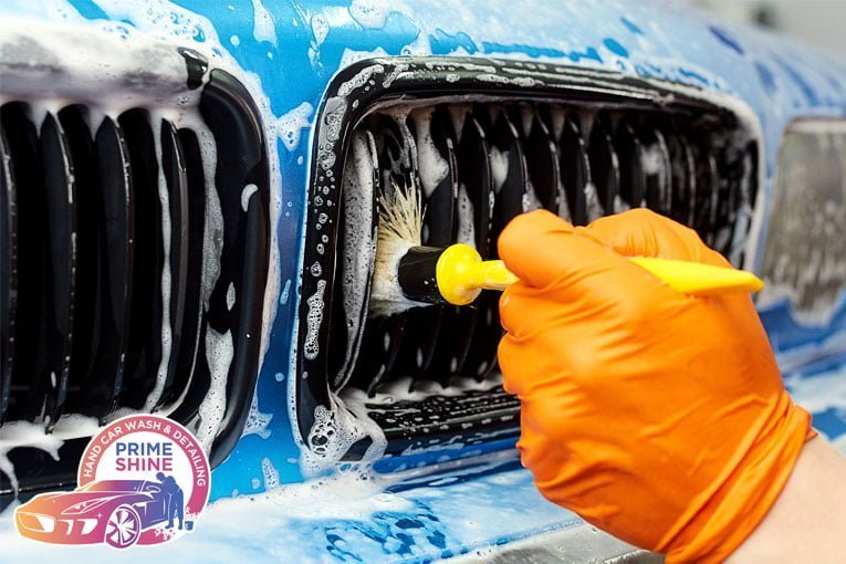 car excesasive bugs removal excessive bugs car cleaning