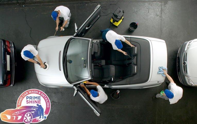 car full detail service