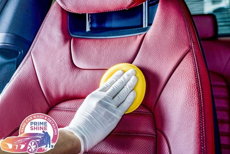 car leather clean and conditioner