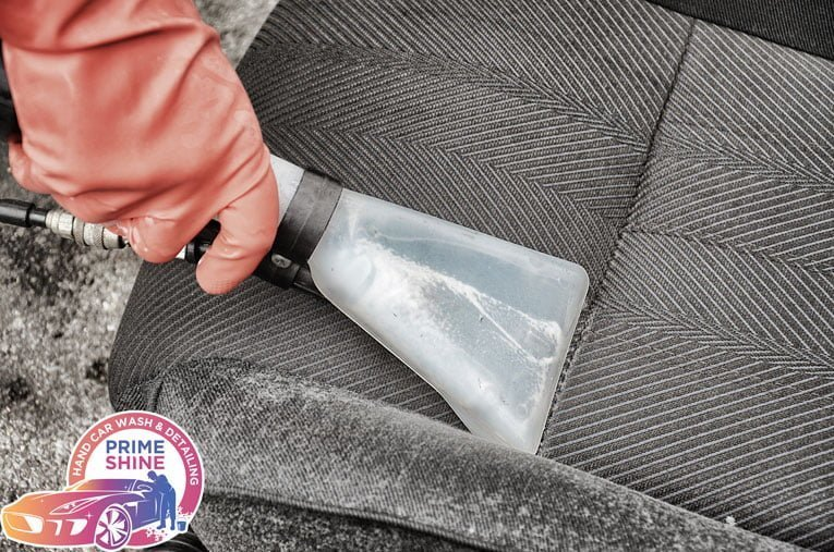 vehicle interior odours remover