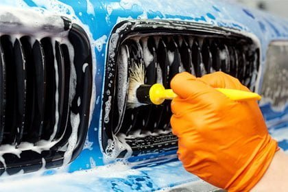 car-excessive-bugs-removal-Perth