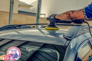 car polishing Balga