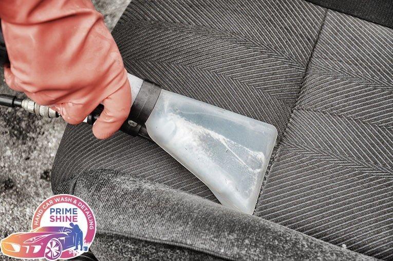 interior car cleaning Balcatta