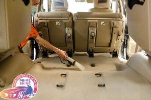 interior car cleaning Mirrabooka